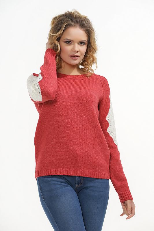 фото молодежных туник свитеров замедляется