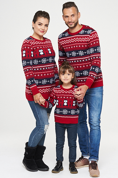 f99c86c27933e Южный полюс одинаковая одежда в стиле family look: Южный полюс